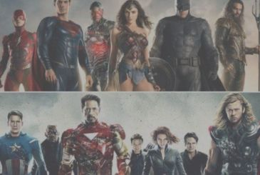 Worlds of DC: more attention to individual films in the shared universe