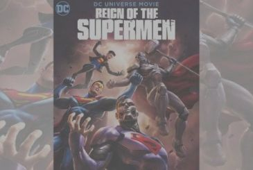 Reign of the Superman | Review