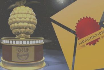 Razzie Awards 2019: no superhero movie among the candidates