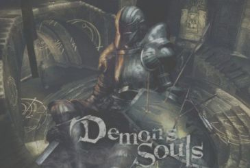 Demon's Souls: the creator speaks of an eventual remastered