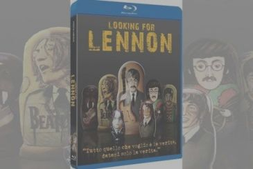 Looking for Lennon | Review Home Video