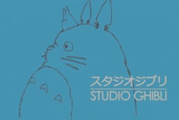 Studio Ghibli, the Miyazaki at work on two new productions