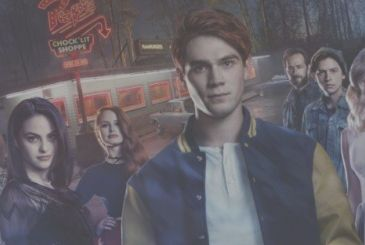 The CW orders a spin-off of Riverdale, Jane The Virgin and the reboot of Nancy Drew and The Lost Boys