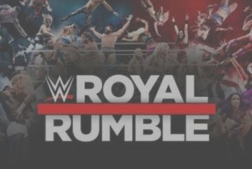 WWE Royal Rumble: the match of the Pay-Per-View