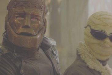 Doom Patrol: the date of the premiere and the new teaser on the characters