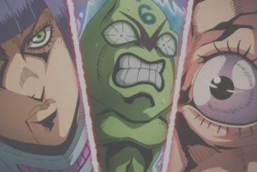 The Bizarre Adventures of JoJo – Wind Gold – Episode 16: Greateful Dead: Part 2 | Review