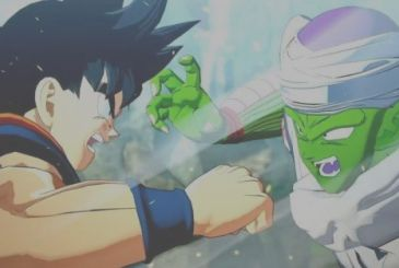 Dragon Ball Game Project Z, the first trailer and new details