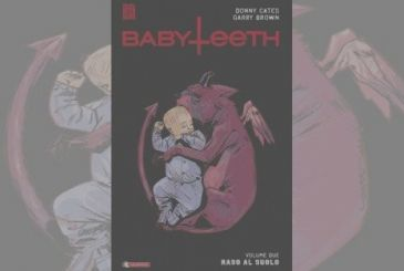 Babyteeth Vol. 2 – Rudeness of D. Cates & G. Brown | Review