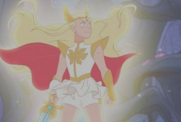 She-Ra and the Princesses Warriors 2: confirm the date of departure