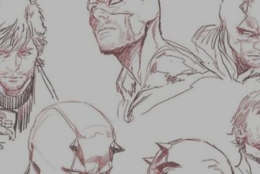 PREVIEW – Marvel: Daredevil of Zdarsky and Checchetto