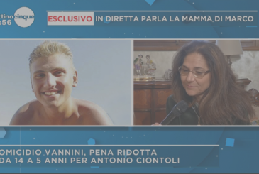 "The Morning 5 the pain of the parents of Marco Vannini: ""a great injustice, we will make a war"""