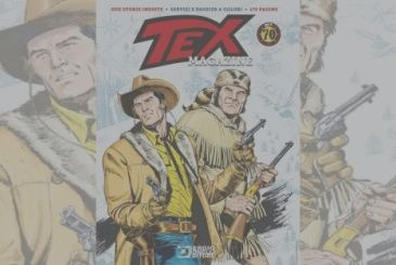 Tex Magazine 5 | Review