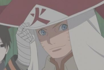 Boruto – Naruto the Next Generations: previews and trailers of 92° episode