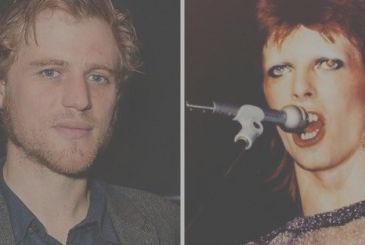 Stardust: Johnny Flynn will be David Bowie