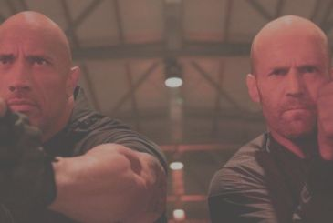 Hobbs & Shaw: the ITALIAN trailer of the spin-off of Fast & Furious