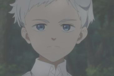 The Promised Neverland – Episode 4: 291045 | Review