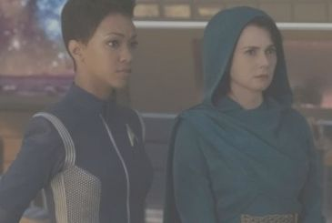 Star Trek: Discovery 2×03 – Point of Light | Review