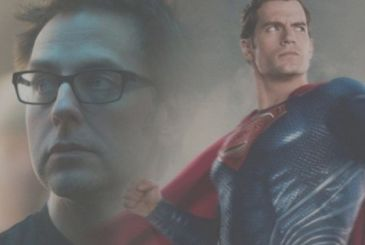 James Gunn has denied the director of a film about Superman