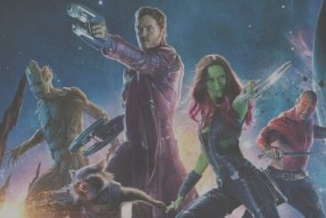 Guardians of the Galaxy Vol. 3 for Chris Pratt, the movie will
