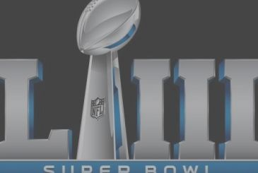 Super Bowl 2019: all the trailers of the event