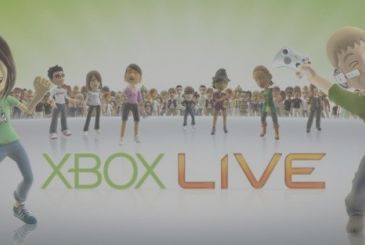 Xbox Live: Microsoft wants to expand it to a Switch and the mobile