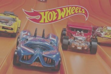 Hot Wheels: Warner Bros. prepares for the live-action