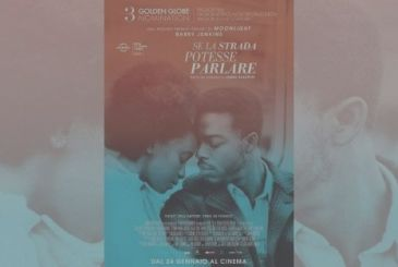 If The Road Could Talk to Barry Jenkins | Review