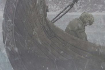 Vinland Saga, first promo video and the second teaser visual of the anime