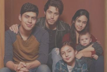 Party of Five: the Freeform sort the reboot to the theme of immigration