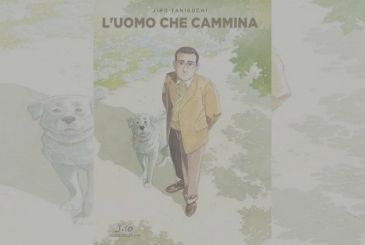 The Man who Walks Deluxe Edition, by Jiro Taniguchi | Review