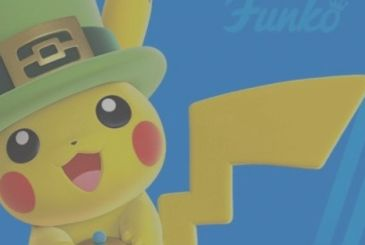 Pokemon: the Funko POP introduce the eighth generation?