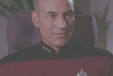 Star Trek: Picard – Patrick Stewart, there will be at least three seasons