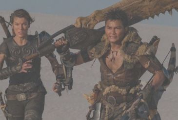 Monster Hunter, the release date of the film