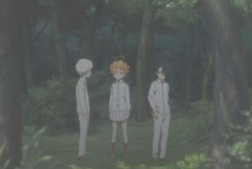 The Promised Neverland – Episode 5: 301045 | Review
