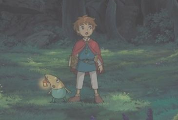 Ni no Kuni, announced the film