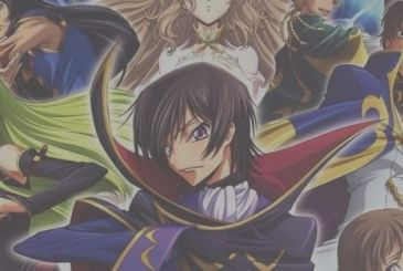 Code Geass: Lelouch of the Resurrection – new trailer