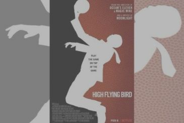 High Flying Bird by Steven Soderbergh | Review