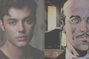 Pennyworth: the first sguado to the young Alfred