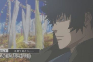 Psycho Pass SS – Sinners of the System, the video teaser of the last episode