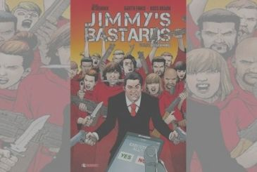 Jimmy's Bastards Vol. 2 – Bastard Mobile | Review