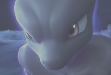 Pokémon – Mewtwo Strikes Back Evolution, first look at Pikachu and Mew