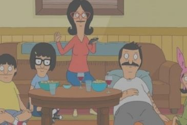 FOX renews family guy and Bob's Burgers