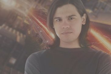 The Flash: Carlos Valdes (Cisco) leave the series?