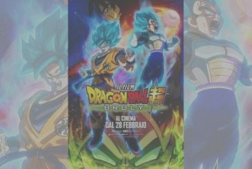 Dragon Ball Super Broly | Review