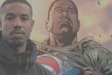 Superman: Michael B. Jordan would like to interpret Calvin Ellis