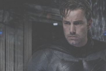 The new Batman: Ben Affleck officially announced the withdrawal