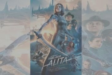 Alita: Angel of the Battle-Robert Rodriguez | Review