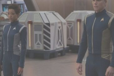 Star Trek: Discovery 2×05 – Saints of Imperfection | Review
