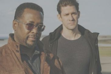 Jack Ryan: Amazon renews series for third season