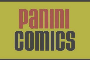 Panini Comics: the outputs of the April 2019